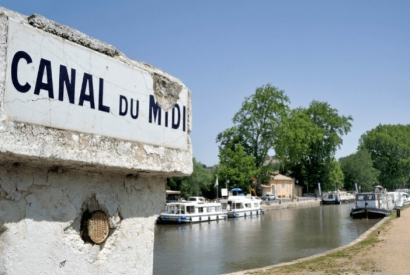 4 anecdotes about the construction of the Canal du Midi