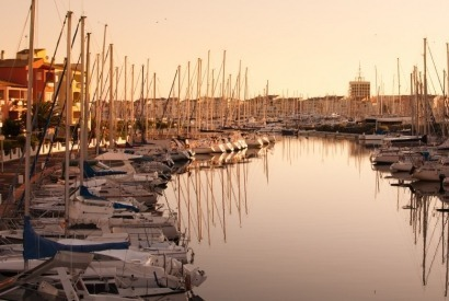 Bike itinerary - Agde and its surroundings