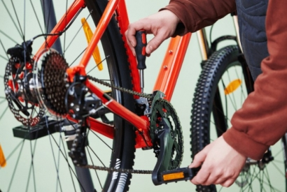 6 good practices for bike maintenance